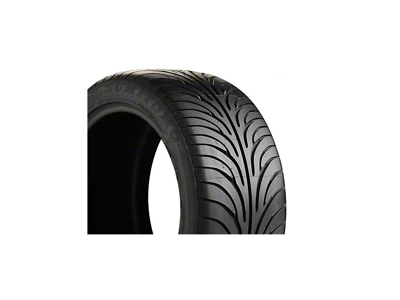 Sumitomo High Performance HTR Z II Tire - 245/40-18 (79-04 All)
