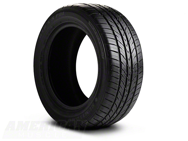 Sumitomo All Season A/S P01 Tire - 245/45-17 (79-04 All)