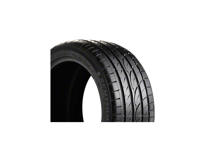 Sumitomo High Performance HTR Z III Tire - 235/35-19 (94-04 All)