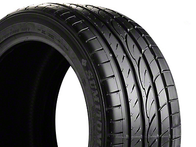Sumitomo High Performance HTR Z III Tire - 235/50-18 (05-14 All)