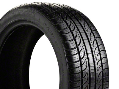 Pirelli P-Zero Nero All Season Tire - 245/45-19 (05-15 All)