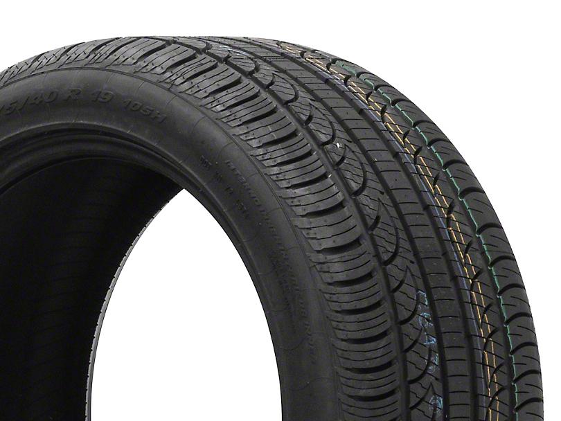 Pirelli P-Zero Nero All Season Tire 275/40-19 (05-17 All)