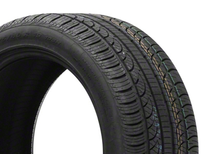 Pirelli P-Zero Nero All Season Tire 275/40-19 (05-15 All)