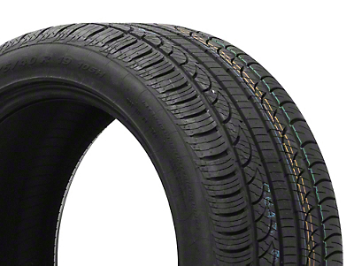 Pirelli P-Zero Nero All Season Tire 275/40-19 (05-14 All)