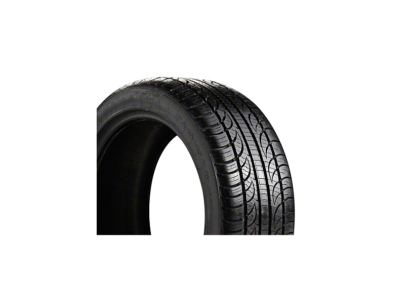 Pirelli P-Zero Nero All Season Tire - 235/50-18 (05-14 All)