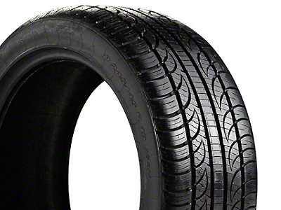 Pirelli P-Zero Nero All Season Tire - 235/50R18 (05-14 All)