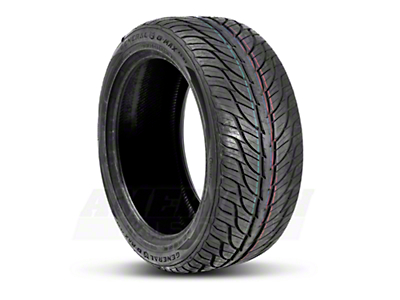 General G-MAX Ultra High Performance All Season Tire - 275/40-19 (05-14 All)