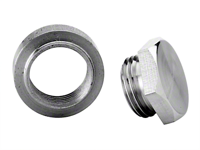 NGK O2 Replacement Bung and Plug (79-14 All)