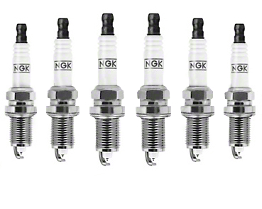 NGK G-Power Platinum Performance Spark Plugs (94-97 V6)