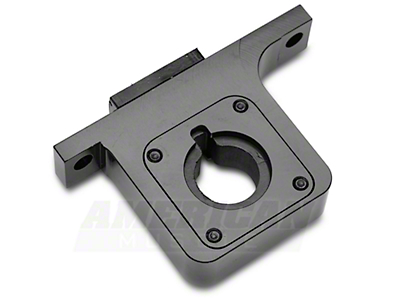 Shifter Bracket - MT-82 (11-14 GT, V6)