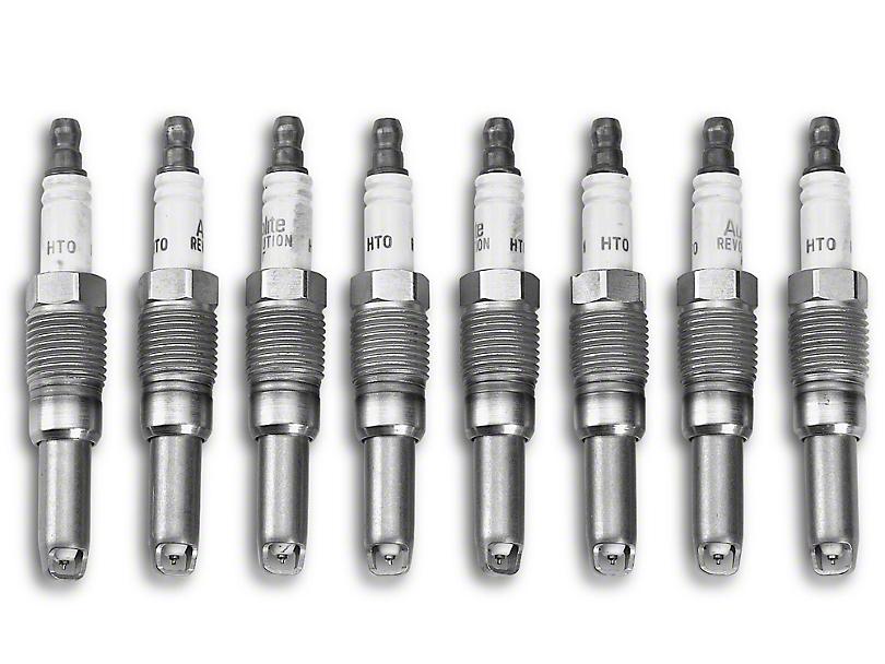 Autolite HT0 Spark Plug (05-08 GT)