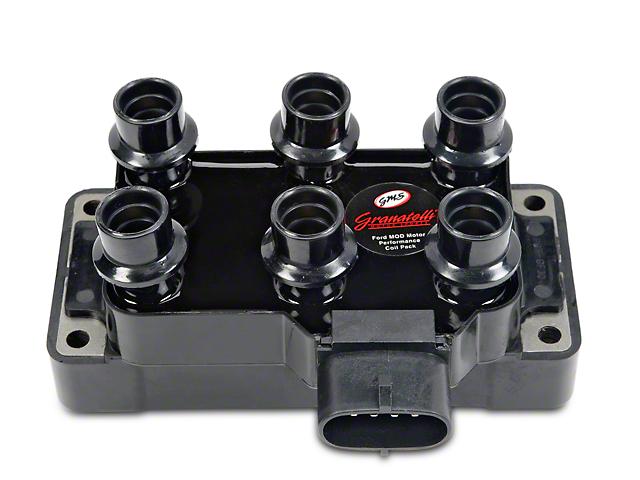 GMS Coil (05-10 V6)