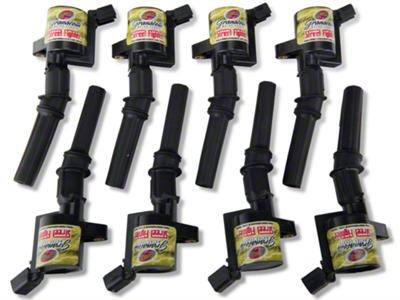 GMS 2V Street Figther Coil Pack (99-04 GT)