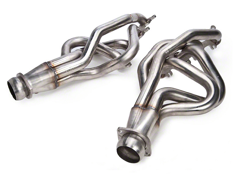 Kooks Long Tube Headers 1-3/4 in. (11-14 GT)