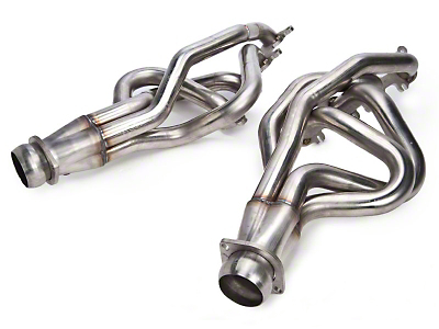 Kooks Long Tube Headers 1-3/4in (11-14 GT)