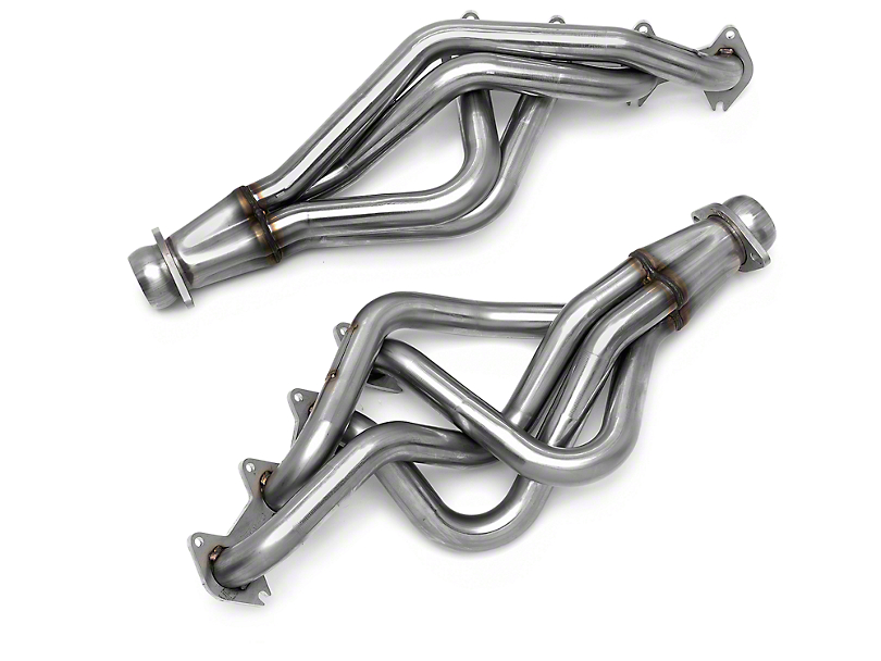 Kooks Long Tube Headers - Manual (05-10 GT)