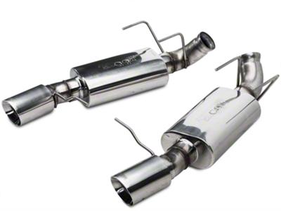 Kooks Performance Axle-Back Exhaust (11-14 GT)