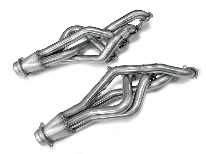 Kooks Long Tube Headers 1-3/4 in. (07-10 GT500)