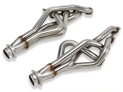 Kooks Long Tube Headers 1-3/4in (11-12 GT500)