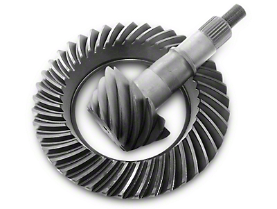 Richmond 8.8 in. 3.73 Gears (07-14 GT500)