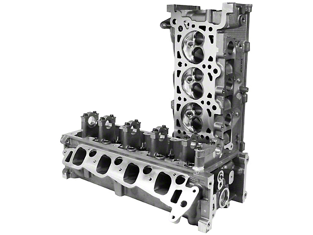 Patriot Performance Cylinder Heads - Stage II (01-04 GT)