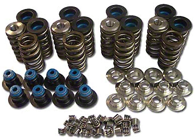 Patriot Performance Valve Spring Kit (99-04 GT)