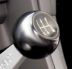 Roush Classic Shift Knob (79-04 All)