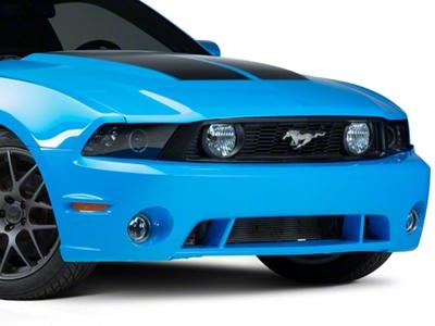 Roush Front Fascia - Unpainted (10-12 GT)