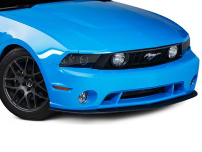 Add Roush Mustang Front Splitter