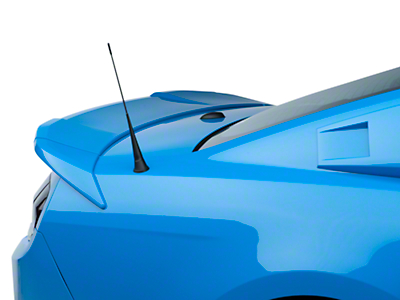 Roush Rear Wing Spoiler - Unpainted (10-14 All)