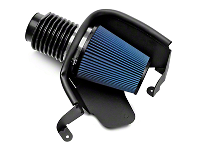 Roush Cold Air Intake for M90 ROUSHcharger (05-09 GT)