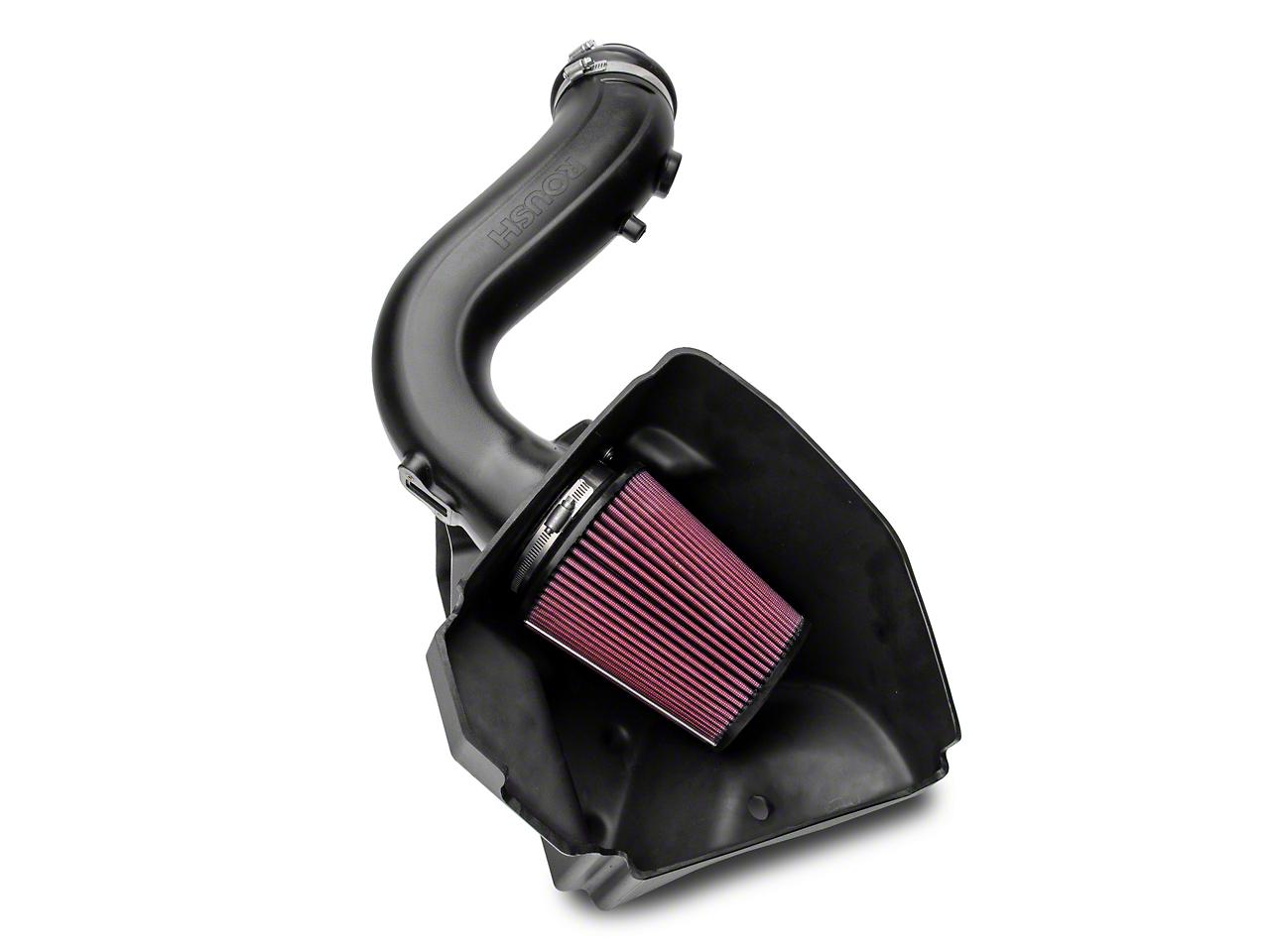 Roush Cold Air Intake (11-14 V6)