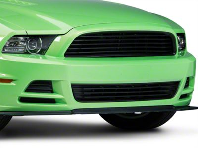 Add Roush High Flow Lower Grille