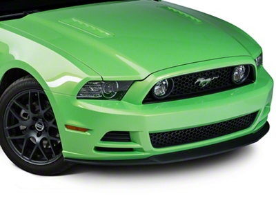 Roush Front Chin Splitter (13-14 GT, V6, BOSS)