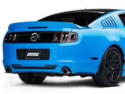 Add Roush Rear Side Splitters