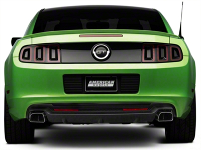 Roush Rear Valance (13-14 All)