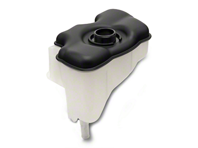 Roush Heat Exchanger Coolant Tank (10-14 GT)