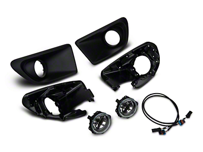Roush Fog Light Kit (13-14 GT, V6)
