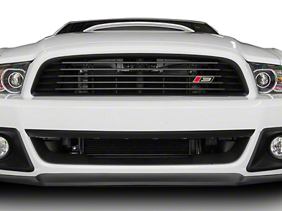 Roush High-Flow Lower Grille Delete (13-14 GT, V6)
