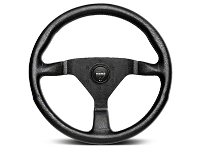 MOMO USA Monte Carlo Steering Wheel (84-14 All)