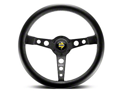 MOMO USA Prototipo Steering Wheel (84-14 All)