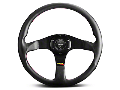 MOMO USA Tuner Steering Wheel (84-14 All)