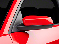 2010 2014 Mustang Mirrors Mirror Covers Amp Side Mirrors
