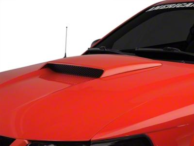 GT Style Hood Scoop - Pre-painted (99-04 GT; 99-02 V6; 01 Bullitt)