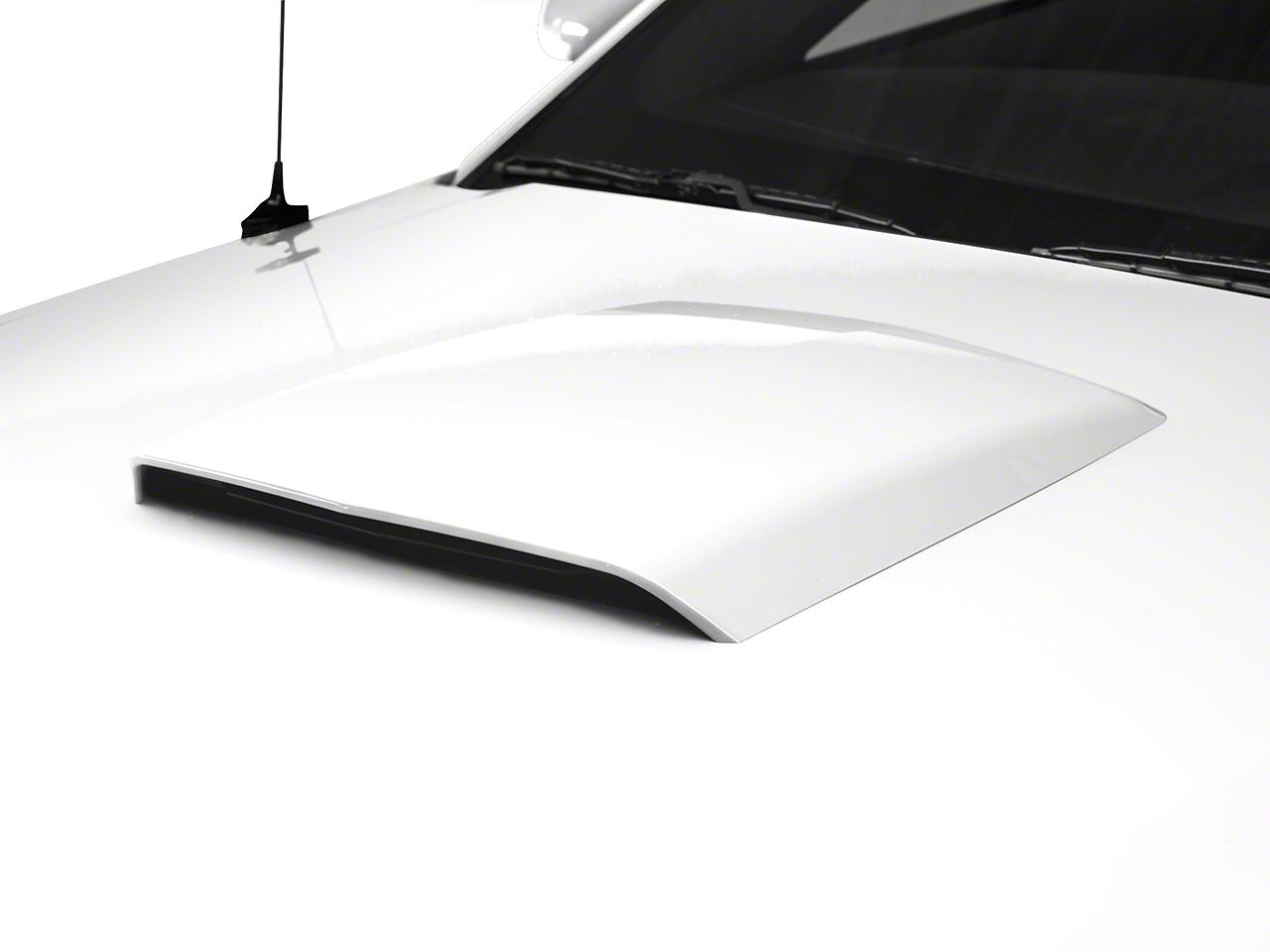 MMD Hood Scoop - Unpainted (05-09 GT, V6)