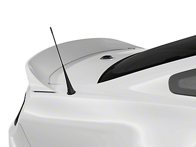 MMD Ducktail Spoiler - Unpainted (10-14 All)