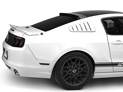 MMD Roof Spoiler - Carbon Fiber (05-14 All)