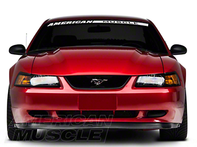Cervini's 1995 Style Cobra R Hood - Unpainted (99-04 All)