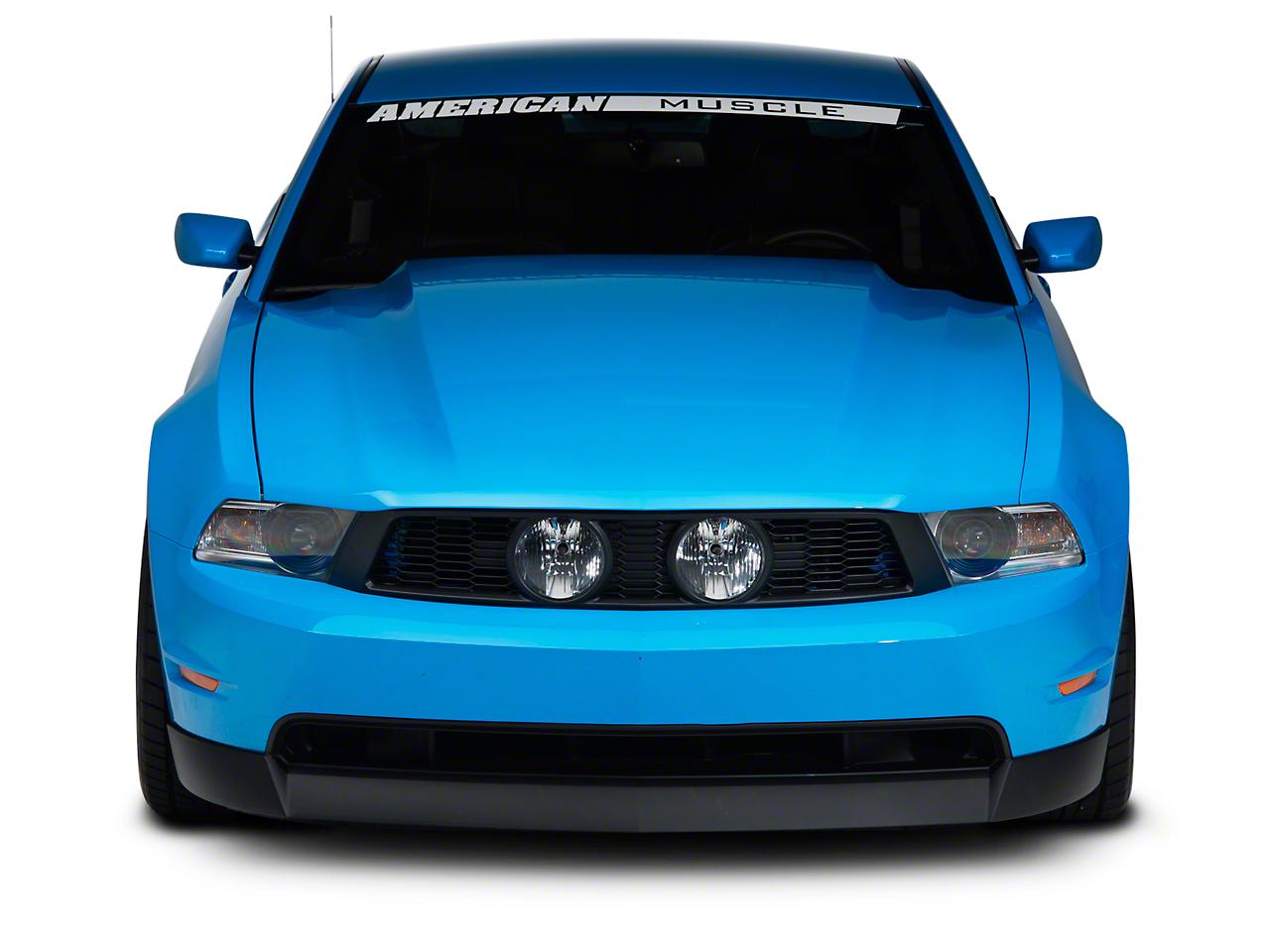 Cervini's Cobra R Hood - Unpainted (10-12 GT, V6)