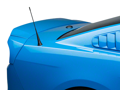 Cervinis Stalker Rear Spoiler - Unpainted (10-14 All)